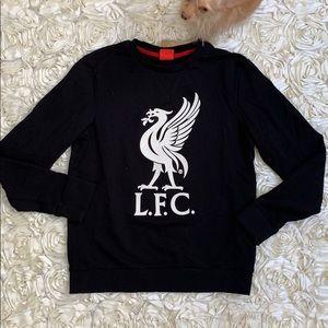 Other - L.F.C. Liverpool Football Club Sweater